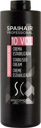 CREMA ESTABILIZADA 10 VOL - 1000ML