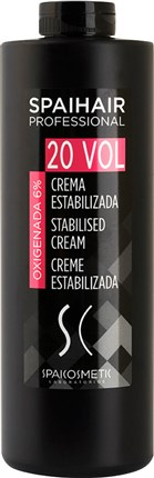 CREMA ESTABILIZADA 20 VOL - 1000ML