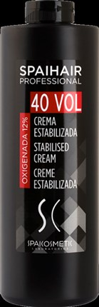 CREMA ESTABILIZADA 40 VOL - 1000ML