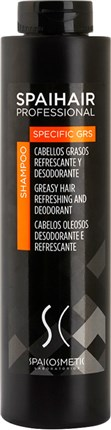 SPECIFIC GRS - SHAMPOO - 500ML